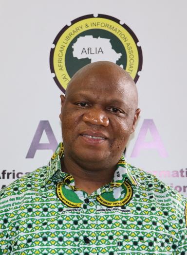 Mandla Ntombela