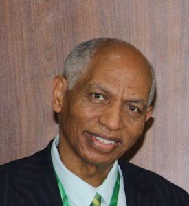 Prof. Ismail Abdullahi