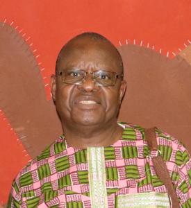 Mr. John Tsebe