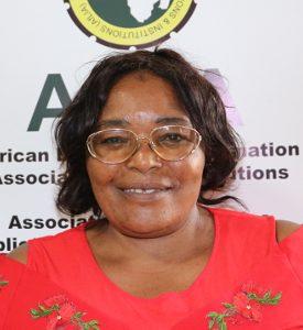 Prof. Rosemary Shafack