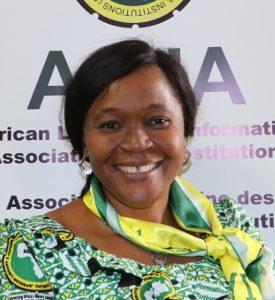 Dr. Chinwe Anunobi