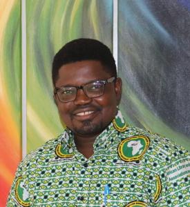 Dr. Ayodele Alonge
