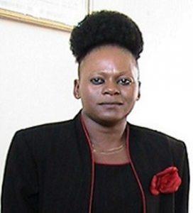 Ms. Nyarai Chibanda