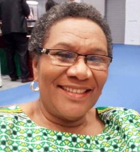 Dr. Helena Asamoah-Hassan