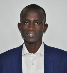 Mr. Mandiaye Ndiaye