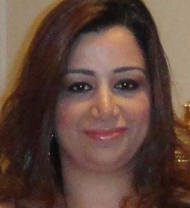 Mrs. Rania Shaarawy