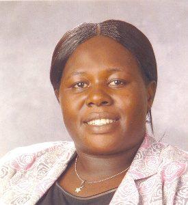 Dr. Sarah Kaddu