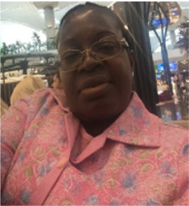 Mrs. Cecile Coulibaly