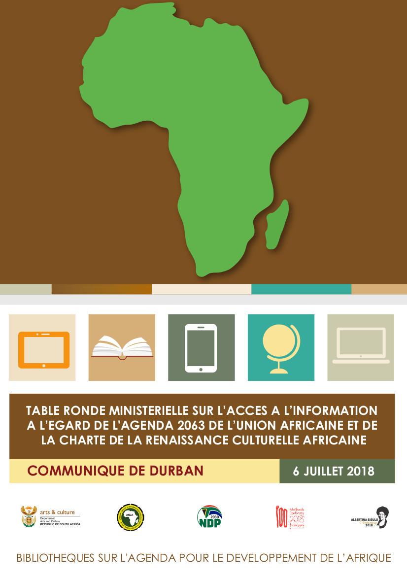 Durban Communique FRE. Final