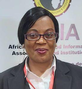 Ms. Chama Mfula