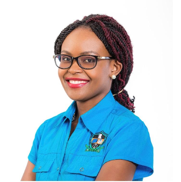 Aggie Mwanza