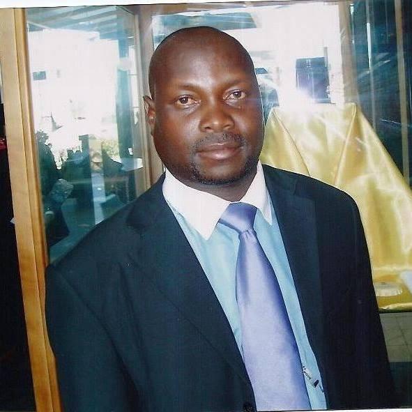 Shadreck Ndinde